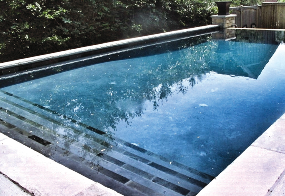 Pool Installation London Ontario Atlantis Pools