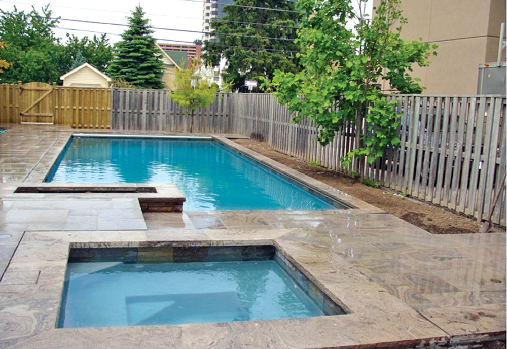 Pool installation london ontario atlantis pools for Atlantis pools