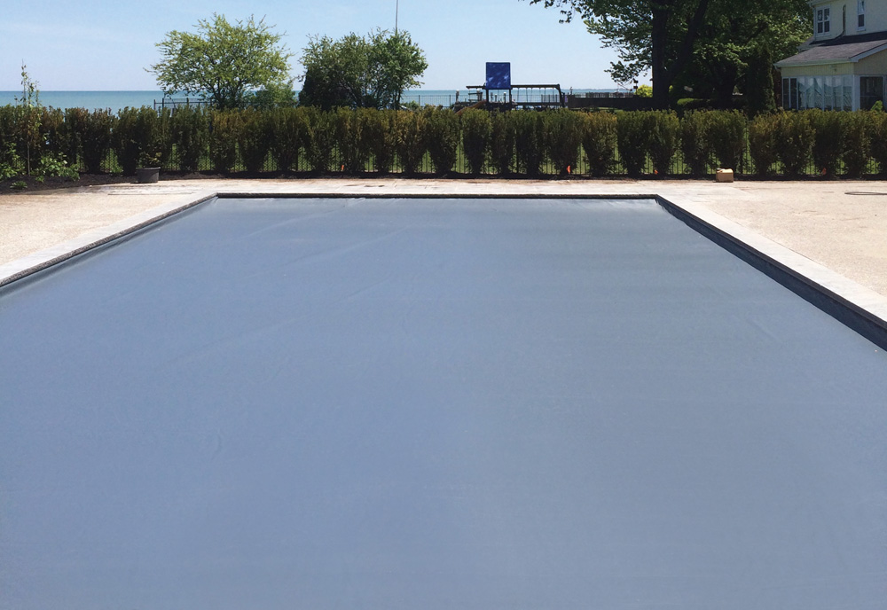 Pool Installation London Ontario Atlantis Pools