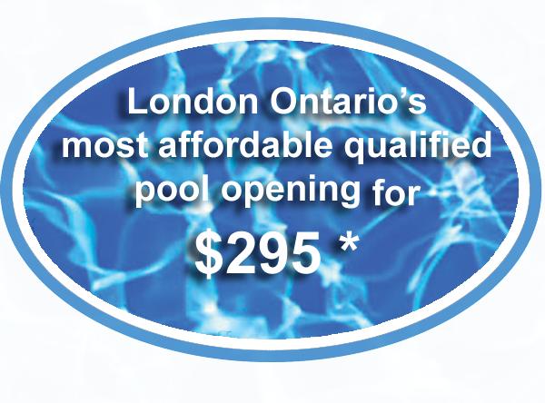 Swimming Pool Contractors London Ontario Pool